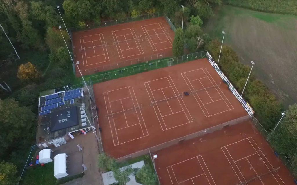 ons tennispark